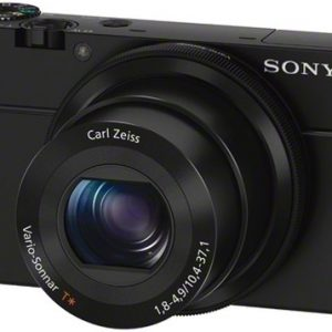 Máy ảnh kỹ thuật số Sony Cyber shot DSC-RX100VA 20.2MP