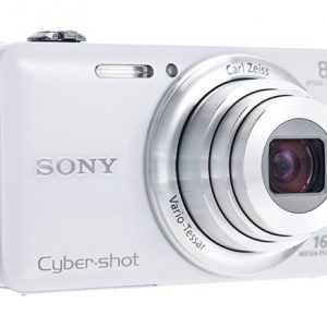 Máy ảnh kỹ thuật số Sony Cyber shot DSC-WX80 – 16.2 MP