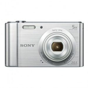 Máy ảnh kỹ thuật số Sony Cyber shot DSCW800 (DSC-W800) – 20.1 MP