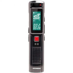 Máy ghi âm siêu nhỏ Hyundai E60 8G