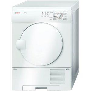 Máy sấy quần áo Bosch WTC84100GB – Cửa trước, 6 Kg