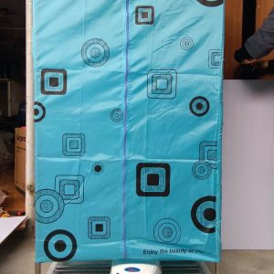 Máy sấy quần áo Bosco BC 2608