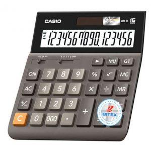 Máy tính Casio DH-16