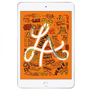 Máy tính bảng Apple iPad mini 5 (2019) – 64GB, 7.9 inch, 4G+ Wifi