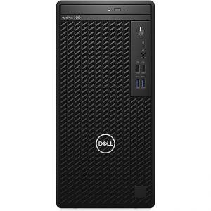 Máy tính để bàn Dell OptiPlex 3080MT 42OT380001 – Intel Core i5-10500, 4GB RAM, SSD 1TB, Intel UHD Graphics 630