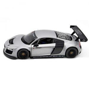 Mô hình xe Audi R8 LMS 1:24 Rastar
