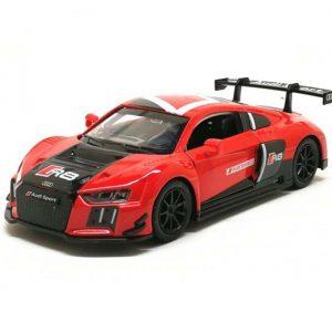 Mô hình xe Audi R8 LMS Racing 1:32