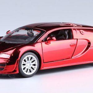 Mô hình xe Bugatti Veyron 1:32 Double Horses