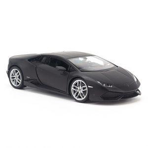 Mô hình xe Lamborghini Huracan LP610-4 1:24 Welly