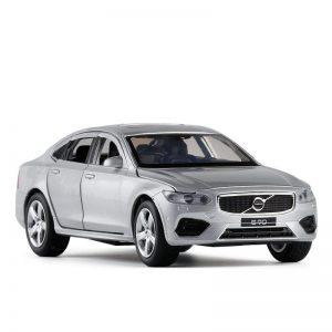 Mô hình xe Volvo S90 1: 32