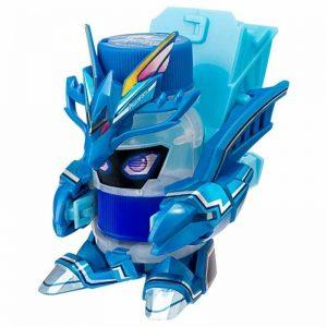 Robot nắp chai Aquasports Rồng Xanh 172772