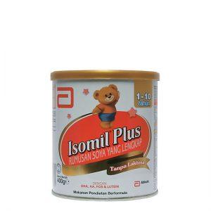 Sữa Bột Isomil Plus (400g)