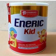 Sữa Eneric kid số 1