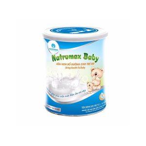 Sữa non Natrumax Baby 800g
