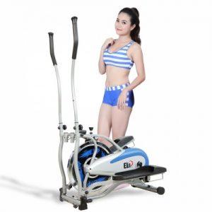 Xe đạp tập iBike 4000