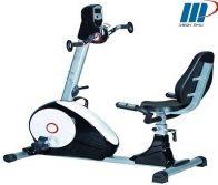 Xe đạp tập phục hồi chức năng Titan K8602R