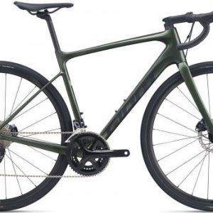 Xe đạp thể thao Giant Defy ADV 1 2021
