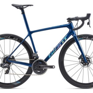 Xe đạp thể thao Giant TCR SL 1 D 2020