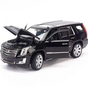 Xe mô hình Cadillac Escalade 1:24 Welly