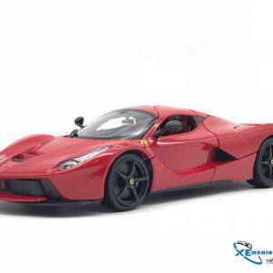 Xe mô hình Ferrari LaFerrari 1:18 Bburago