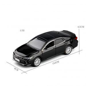 Xe mô hình Toyota Avalon 1:32