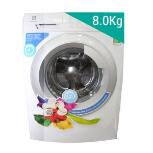 Máy giặt sấy Electrolux Inverter EWW12853 (EWW12853VN) – 8 kg, có sấy 5kg
