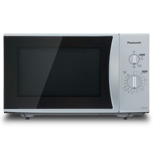 Lò vi sóng Panasonic NNSM332MYUE (NN-SM332MYUE) – Lò cơ, 25 lít, 800W