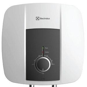 Bình tắm nóng lạnh Electrolux EWS302DX-DWM – 30 lít, 2500W