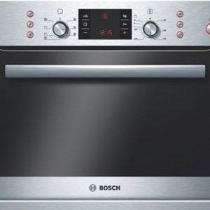 Lò vi sóng Bosch 539.06.051 (HBC84E653B / HBC 84E 653B) – 36 lít, 1000W, Có nướng