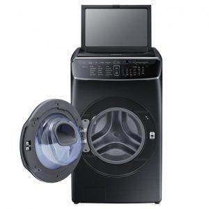 Máy giặt lồng đôi Samsung FlexWash WR24M9960KV/SV