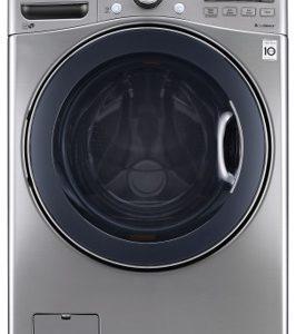 Máy giặt LG F2719SVBVB – Lồng ngang, 19 kg