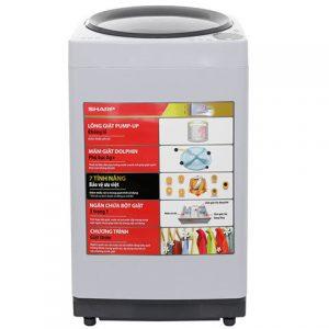 Máy giặt Sharp ES-W78GV – 7.8 kg