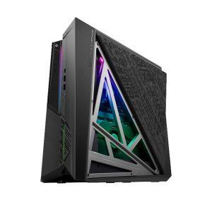Máy tính để bàn Asus Huracan G21CN-D-VN001T – Intel Core i5-9400F, 8GB RAM, SSD 128GB + HDD 1TB, Nvidia GeForce RTX 2060 6GB GDDR6