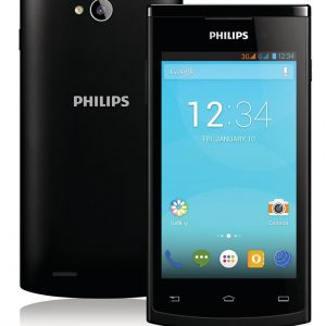 Điện thoại Philips S308 – 4GB, 2 sim