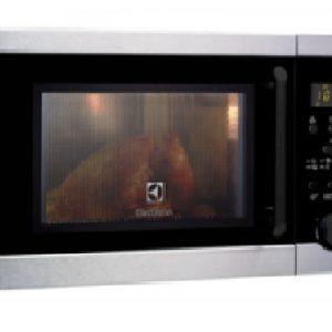 Lò vi sóng Electrolux EMS2057X – 20 lít, 800W, có nướng