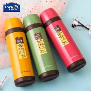 Phích – Bình giữ nhiệt Lock&Lock Colorful LHC1448 – 700ML