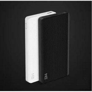 Pin sạc dự phòng Xiaomi Zmi QB810 – 10000mAh