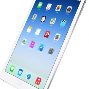 Máy tính bảng Apple iPad Air Cellular – 16GB, Wifi + 3G/ 4G 9.7 inch
