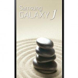Điện thoại Samsung Galaxy J – 16 GB