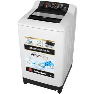 Máy giặt Panasonic NA-F85A4GRV – Lồng đứng, 8.5 kg