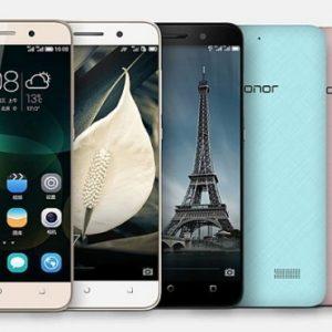Điện thoại Huawei Honor 4C (G Play mini/ CHC-U01) – 8GB, 2 sim