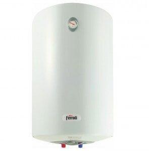 Bình tắm nóng lạnh gián tiếp Ferroli Aqua store E – 125 lít