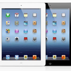 Máy tính bảng Apple iPad 3 Cellular – 32GB, Wifi+ 3G/ 4G, 9.7 inch