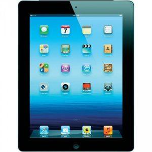 Máy tính bảng Apple iPad 3 Cellular – 16GB, Wifi+ 3G/ 4G, 9.7 inch