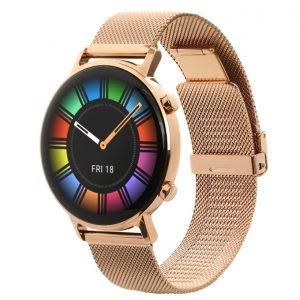 Đồng hồ thông minh Huawei Watch GT2 – 42mm dây kim loại