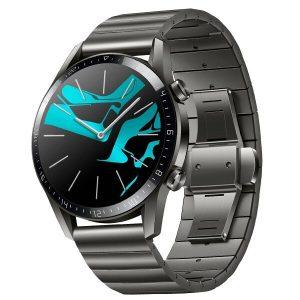 Đồng hồ thông minh Huawei Watch GT2 – 46mm dây kim loại