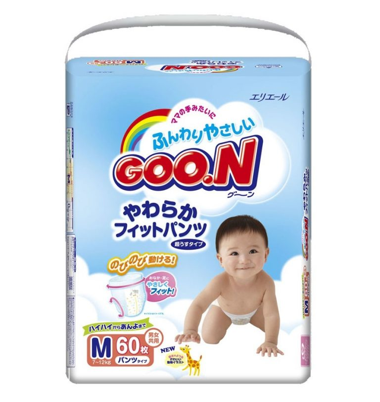 1626568568 Ta dan Goon M60 danh cho tre tu 6 11kg