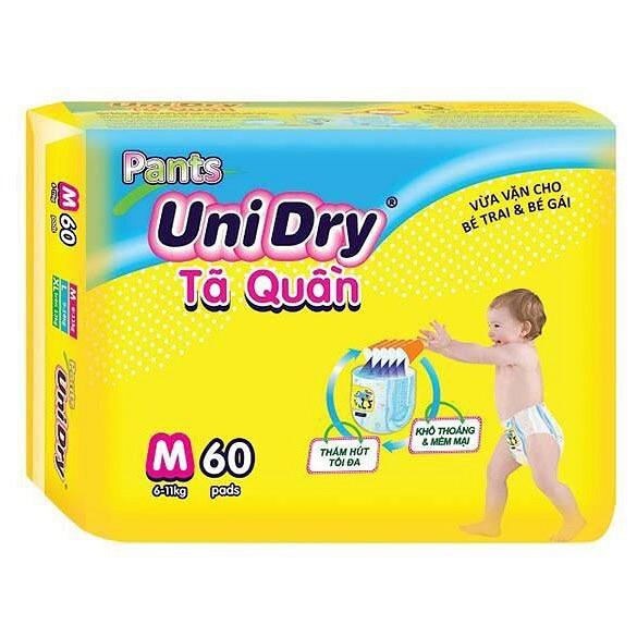 1626912007 Ta Quan Unidry M60 60 mieng