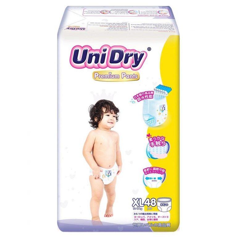 Bim Ta quan UniDry Premium size XL 48