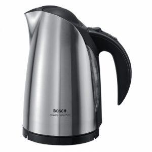 Bình – Ấm đun nước siêu tốc Bosch TWK6801 (TWK 6801) – 1.7 lít, 2000W